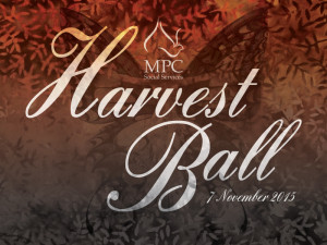 MPC Harvest Ball 2015